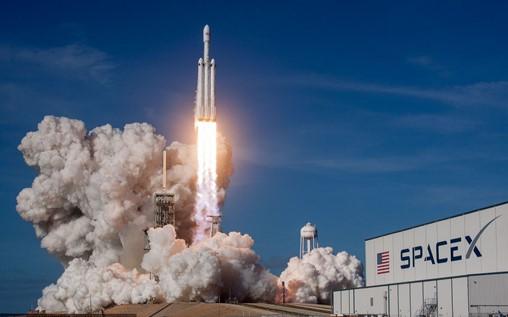SpaceX bị khiếu nại về hành vi phân biệt đối xử trong tuyển dụng. Ảnh: SpaceX.