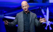 Jeff Bezos: 'Phát minh là gốc rễ thành công của Amazon'