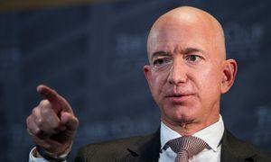 Chiến lược khác người của Jeff Bezos tại Amazon
