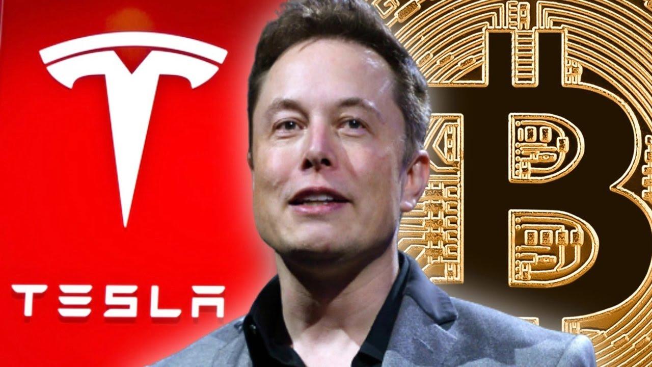 Việc Tesla mua Bitcoin có thể là đòn bẩy cho tiền ảo này phổ biến hơn trong tương lai. Ảnh: Peakd.