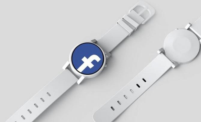 Facebook tham vọng sản xuất hệ sinh thái phần cứng. Ảnh minh họa
