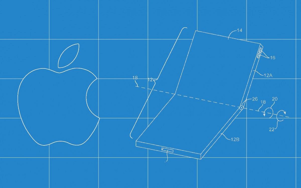 Apple đang phát triển nhiều công nghệ màn hình khác nhau dành cho các sản phẩm của mình. Ảnh: Gsmarena.