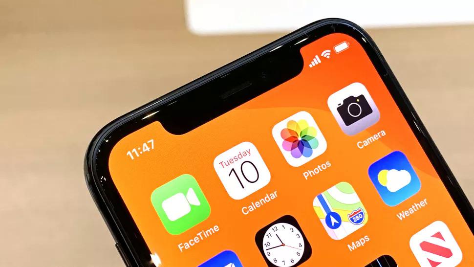 iPhone 13 sẽ không có tai thỏ