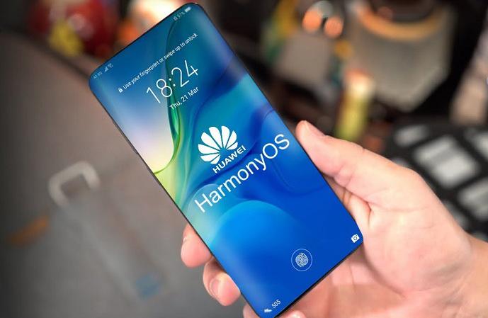 Doanh số smartphone của Huawei bị giảm mạnh trong vài năm trở lại đây. Ảnh: AndroidPIT.