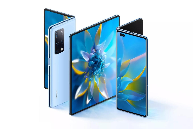 Huawei Mate X2 đã cháy hàng ngay khi vừa ra mắt, bất chấp giá bán đắt đỏ.