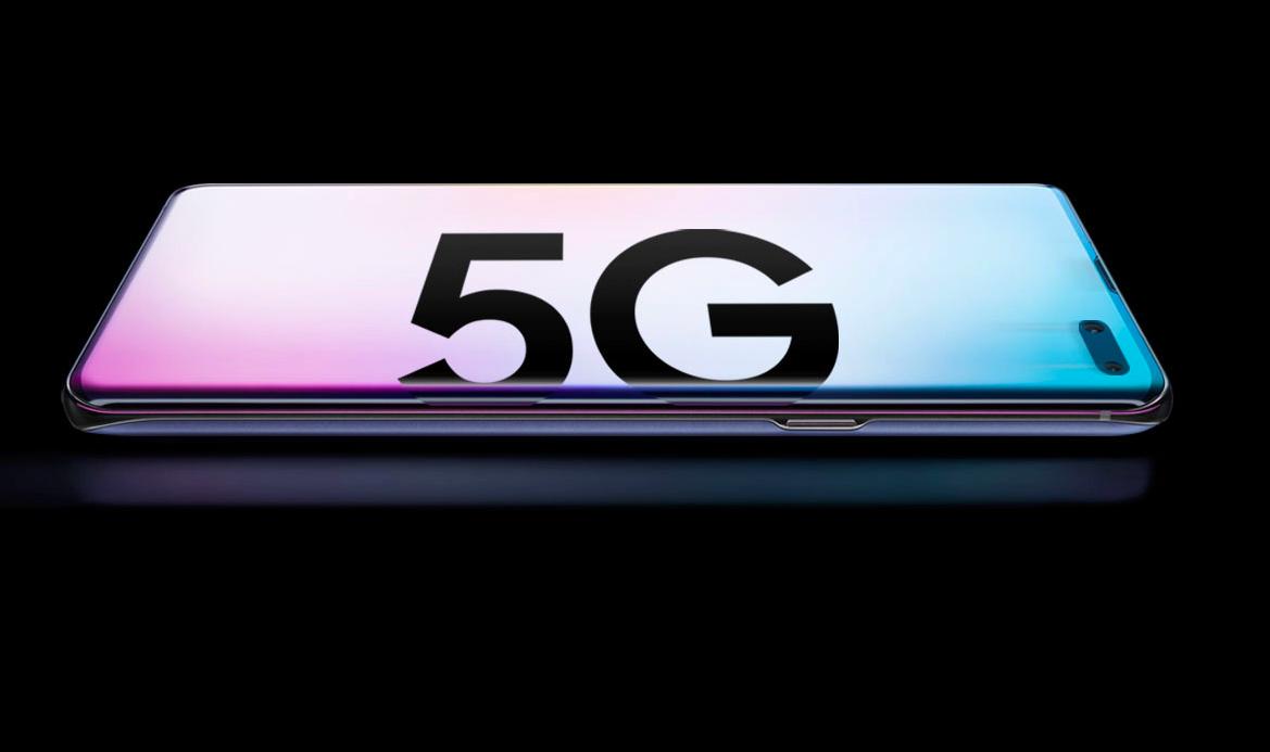Samsung thử nghiệm thành công 5G tốc độ cao.