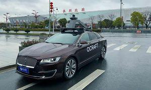 Chủ TikTok đầu tư vào xe tự lái
