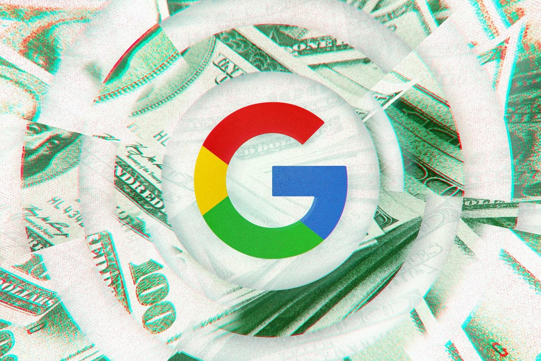 Google theo chân Apple giảm phí cho nhà phát triển Android. Ảnh: The Verge