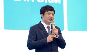 Ông Nguyễn Văn Khoa làm chủ tịch VINASA