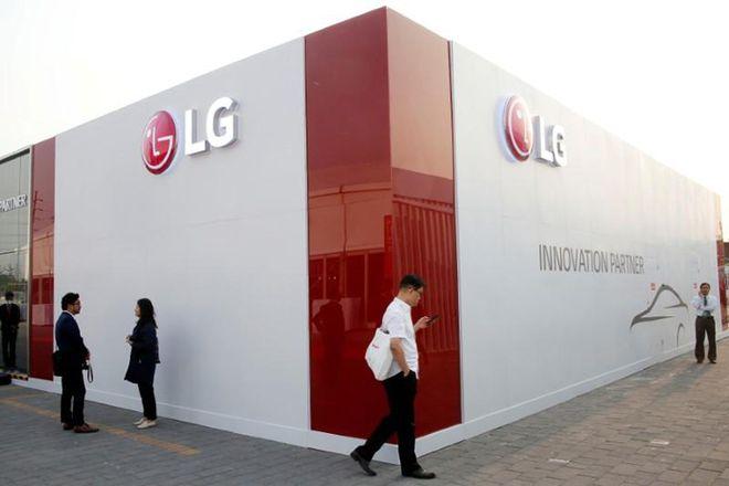 LG có thể đóng cửa nhà máy sản xuất smartphone để tập trung cho các mảng kinh doanh khác. Ảnh: Reuters.