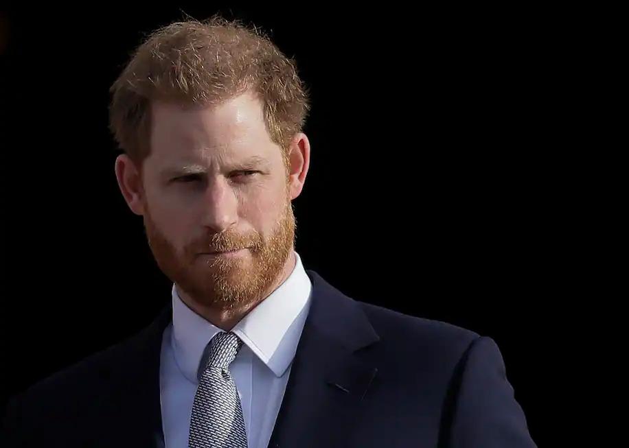 Hoàng tử Harry vừa gia nhập BetterUp - một công ty khởi nghiệp về công nghệ tại Thung lũng Silicon. Ảnh: AP.