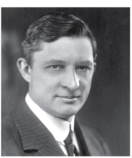 Willis Haviland Carrier (26/11/1876 – 7/10/1950).