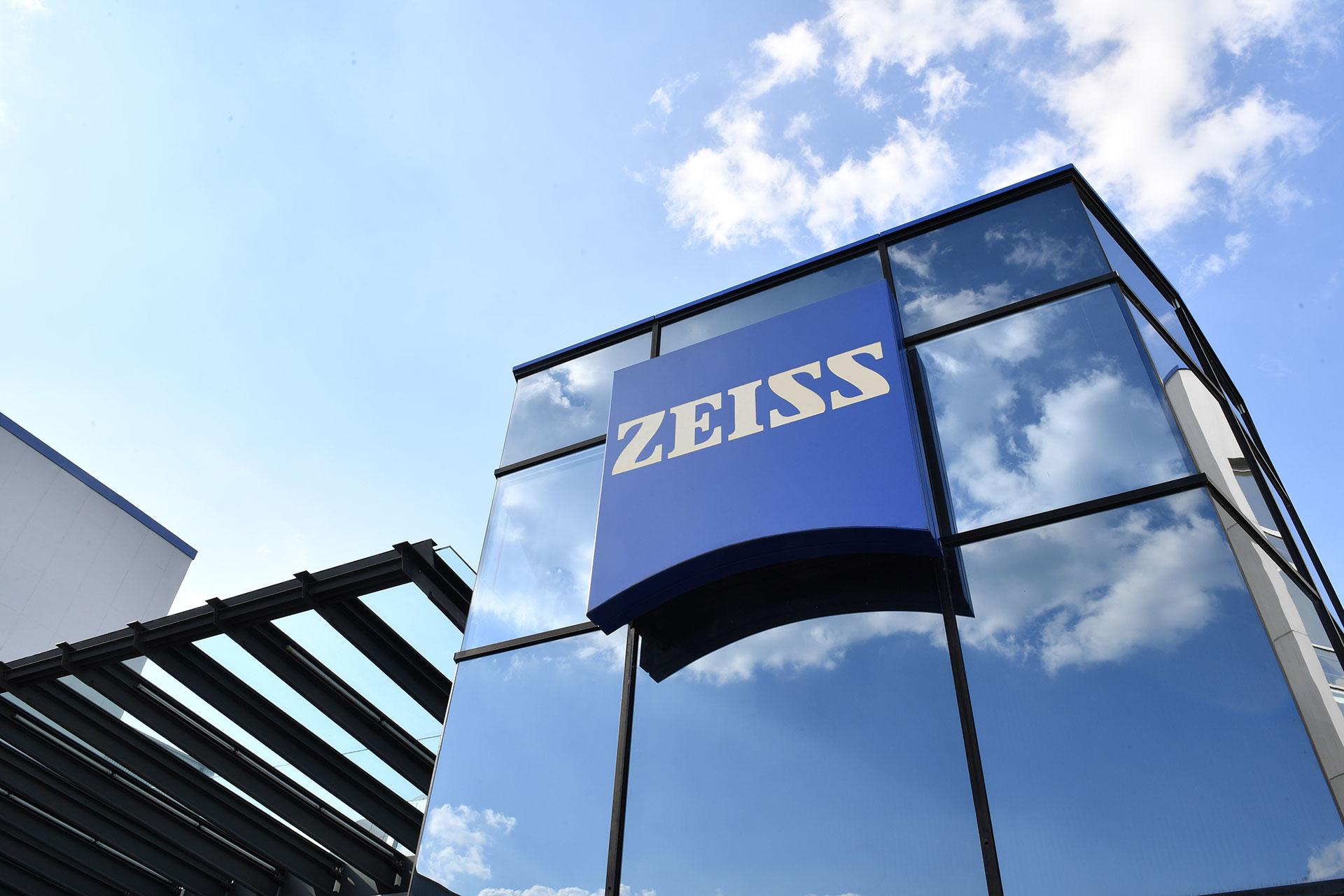 Ống kính quang học của ZEISS đã khẳng định được chất lượng hơn 170 năm qua.
