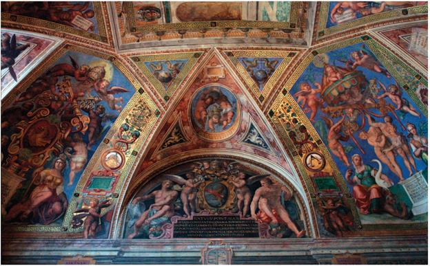 Carrier cung cấp giải pháp HVAC cho Nhà nguyện Sistine, Vatican, Italy.