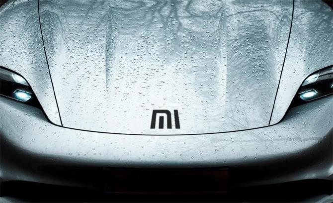 GWM sẽ là đối tác sản xuất xe điện của Xiaomi. Ảnh minh họa