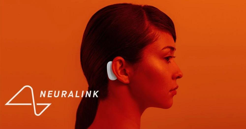 Chip não Neuralink được kỳ vọng giải quyết nhiều vấn đề liên quan đến não bộ. Ảnh: Neuralink.