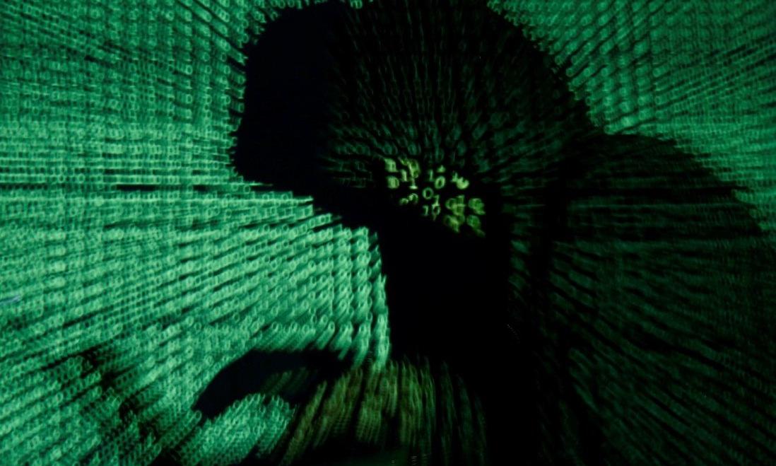Mua bán dữ liệu cá nhân là một ngành công nghiệp tại Trung Quốc. Ảnh: Reuters.