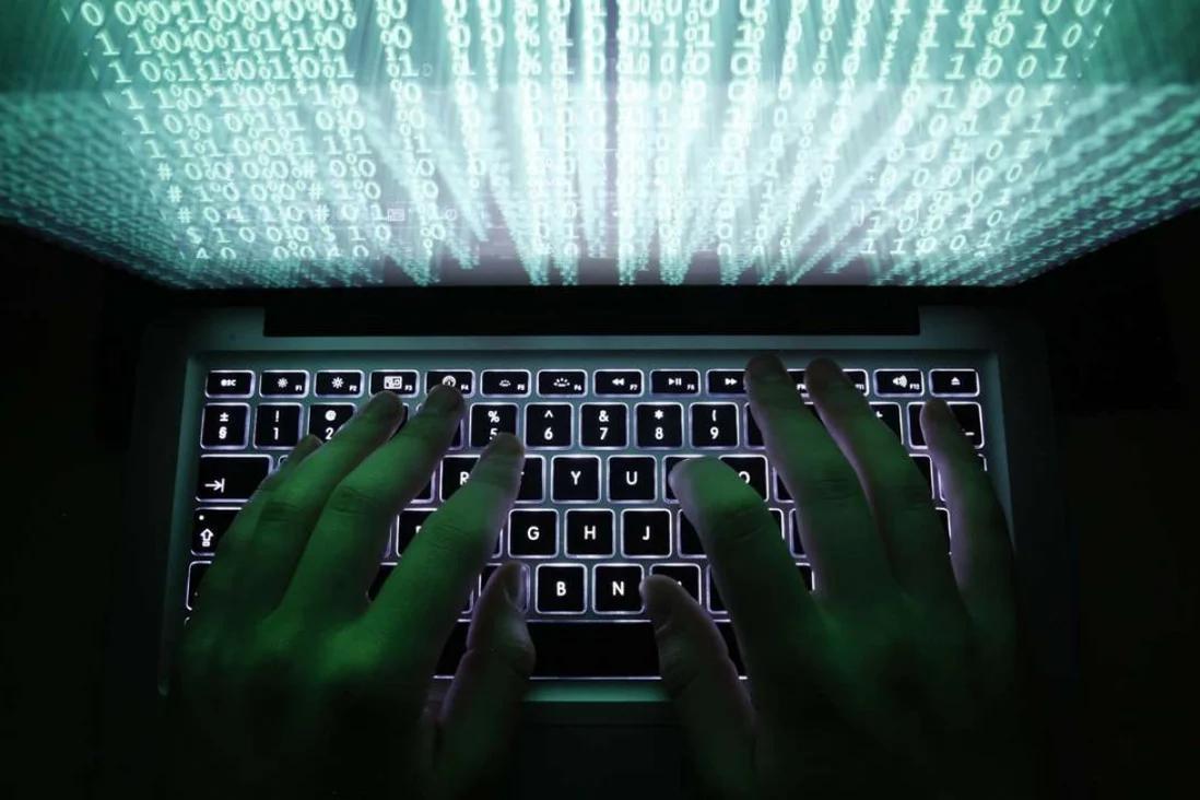 Dark web không thể truy cập bằng cách thông thường mà phải sử dụng các phần mềm chuyên biệt. Ảnh: Reuters.