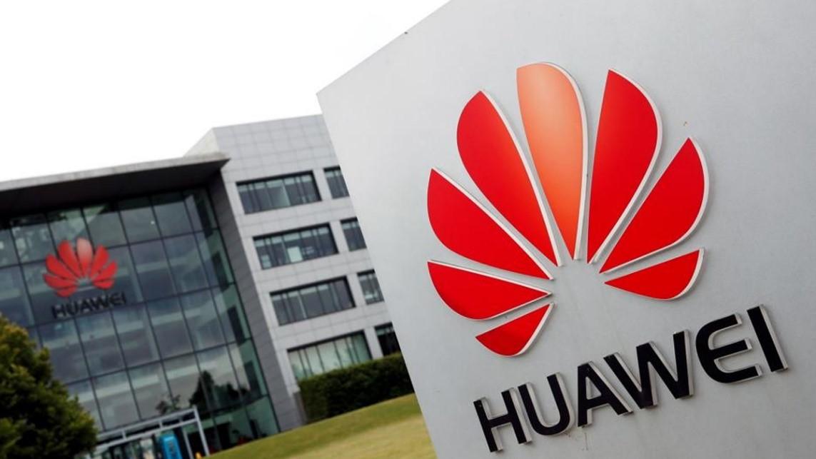 Trung Quốc là khu vực duy nhất duy trì mức doanh thu tăng hai con số của Huawei. Ảnh: Reuters.