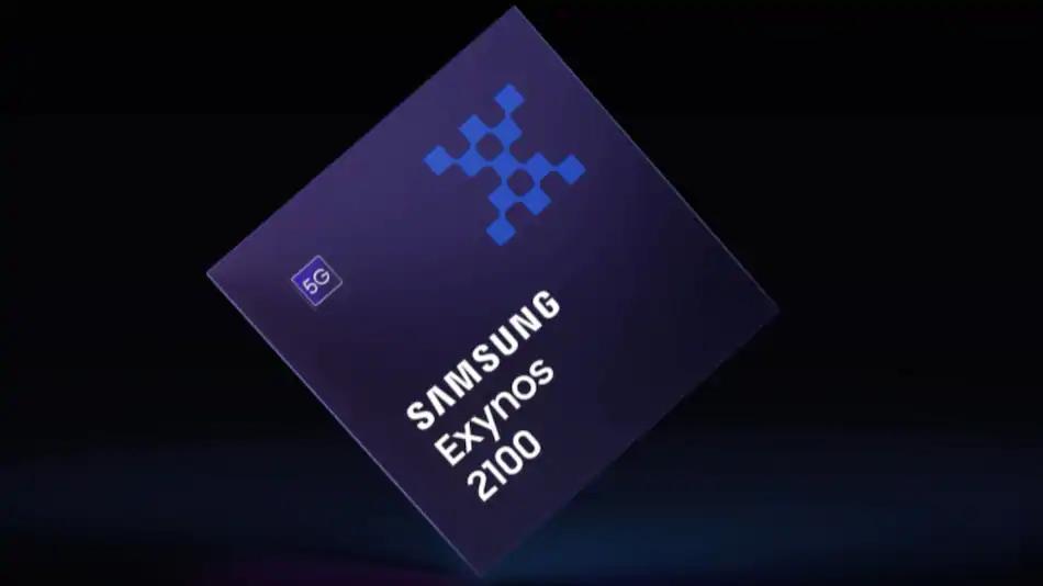Galaxy S21 series được trang bị chip Exynos với khả năng kết nối 5G và kiến trúc nhân ARM mạnh mẽ.