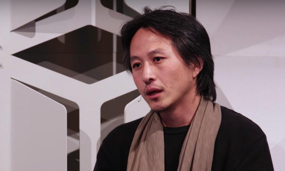 CEO TikTok Alex Zhu. Ảnh: Business Insider.