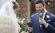 Làm đám cưới trên blockchain