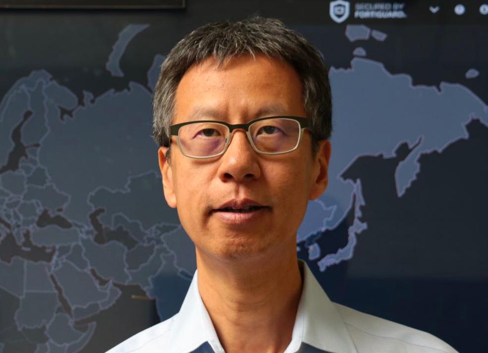 Michael Xie. Ảnh: Forbes.