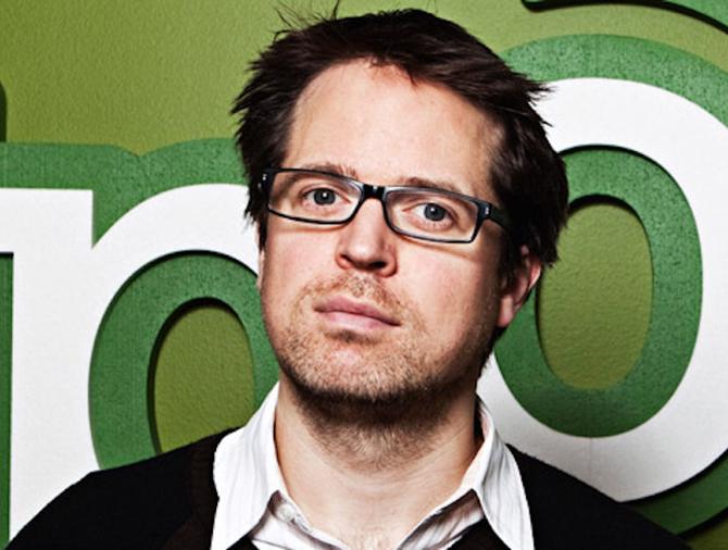 Oskar Stal. Ảnh: Spotify.