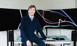 Austin Russell - tỷ phú 26 tuổi xây dựng tương lai xe tự lái