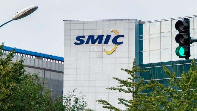 SMIC là tập đoàn sản xuất bán dẫn lớn nhất Trung Quốc. Ảnh: AP.
