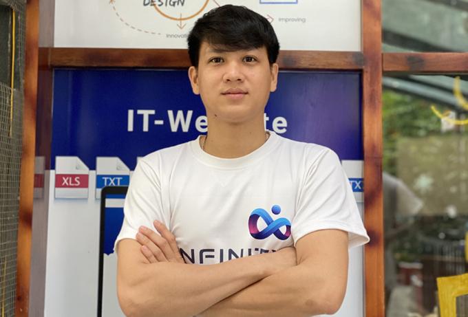 Những ứng viên 9x tham gia Top 10 Lãnh đạo công nghệ trẻ - 2
