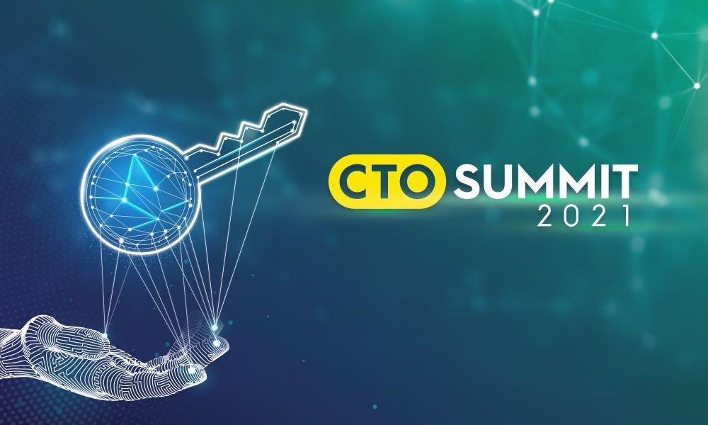 CTO Summit 2021 sẽ diễn ra cuối tháng 5 tại TP HCM.