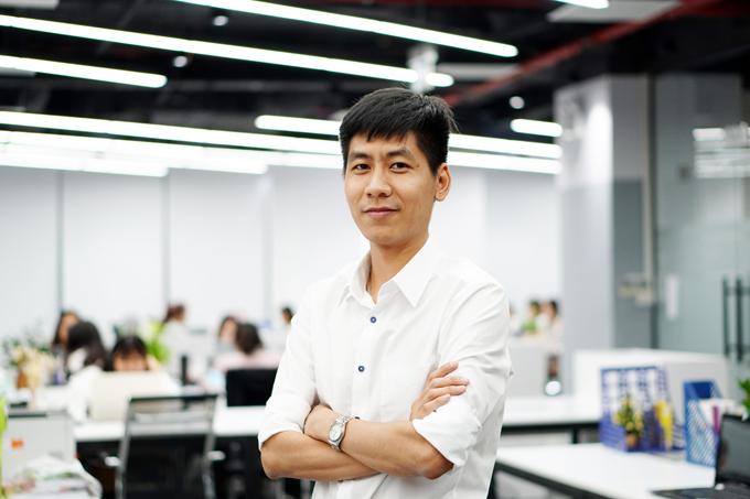 Những ứng viên 9x tham gia Top 10 Lãnh đạo công nghệ trẻ - 6
