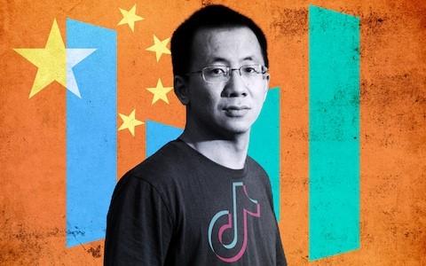 Zhang Yiming là tỷ phú dưới 40 tuổi giàu nhất Trung Quốc trong danh sách của Hurun. Ảnh: Telegraph.