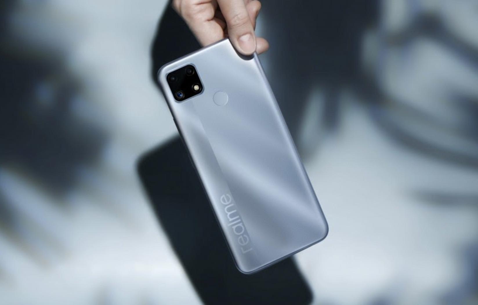 Realme tiếp tục tập trung vào phân khúc giá rẻ với smartphone pin khủng dòng C.