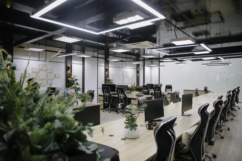 Văn phòng Coin98 tại Việt Nam.