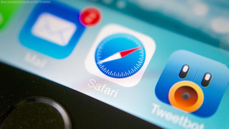 Google bị kiện với cáo buộc dùng Safari để thu thập dữ liệu người dùng iPhone. Ảnh: Reddit.