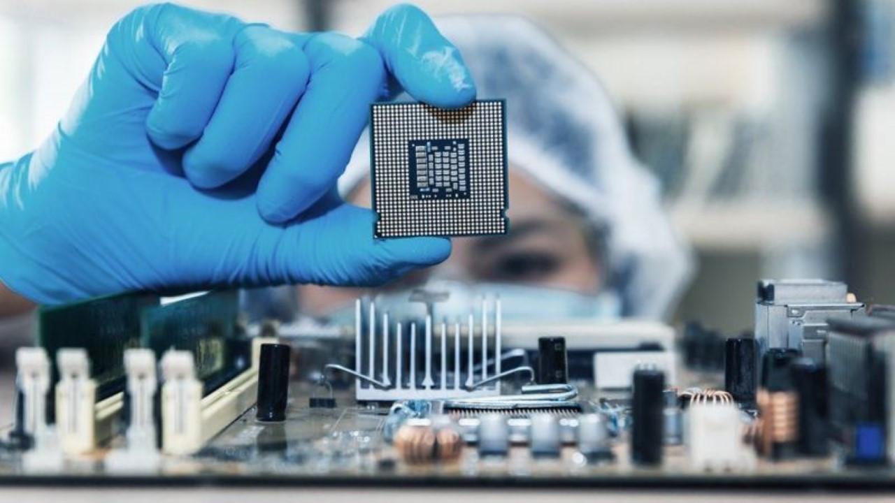 Gần 170 ngành công nghiệp gặp khó vì thiếu chip