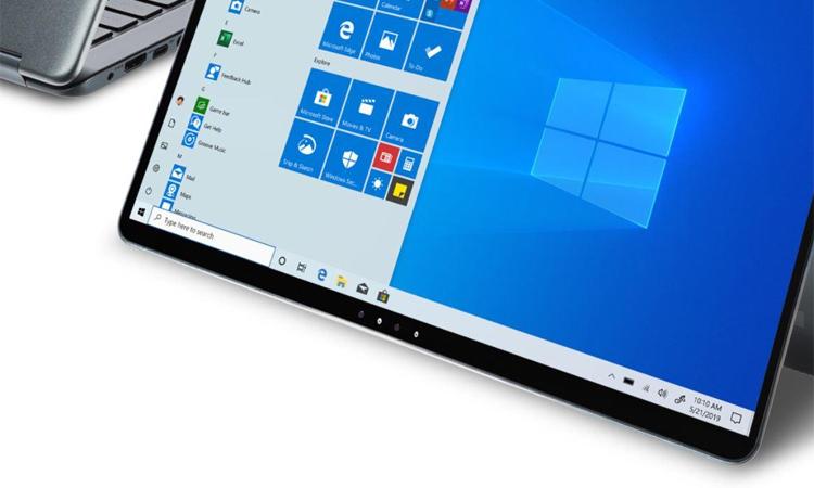 Windows 10 tương thích tốt với nhiều phần cứng, ít tốn tài nguyên.