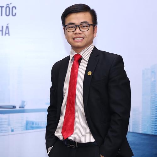 Bùi Thanh Minh đang giữ ba vị trí quan trọng tại MISA.