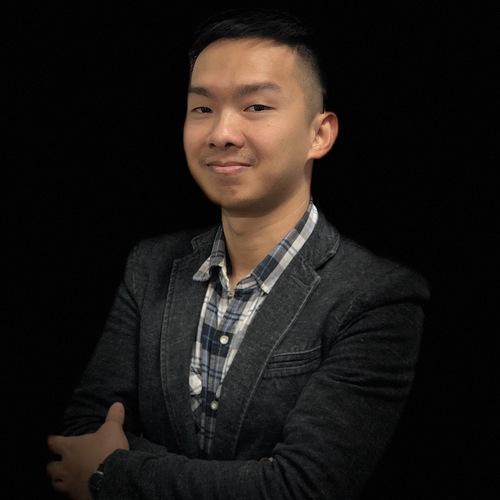 Vũ Hải Nam là CTO của tMonitor.