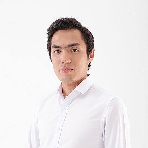 Huy Nguyễn là quản lý cấp cao tại Google và là CTO của KardiaChain.