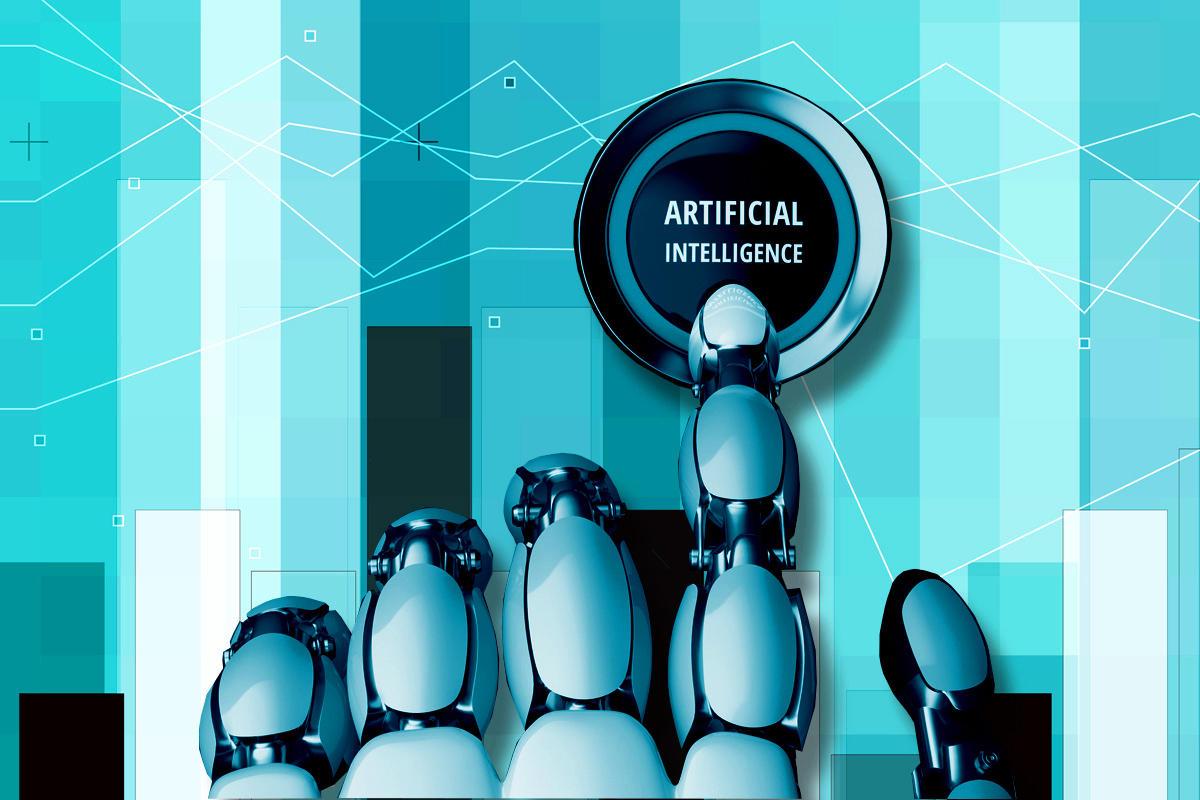 AI sẽ tiếp tục kích hoạt làn sóng công nghệ tiếp theo. Ảnh: Computerworld.