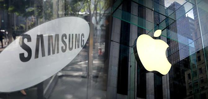 Samsung vẫn là nhà cung cấp lớn nhất về màn hình cho Apple trong năm nay. Ảnh: Pulsenews.