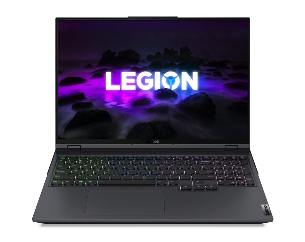 Bộ bàn phím với màu sắc biến đổi RGB theo 4 vùng trong đêm, cùng nhiều hiệu ứng vui mắt.