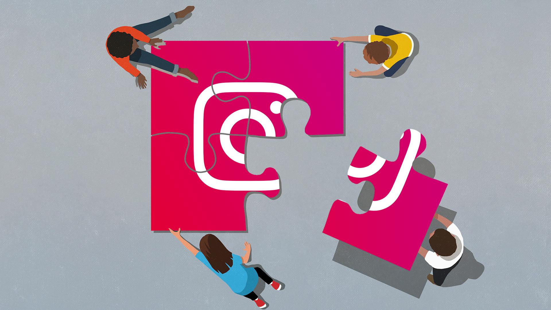 Facebook liên tục gặp phải làn sóng phản đối mạnh mẽ của người dùng từ dự án tiền điện tử Libra đến ứng dụng Instagram Kids.