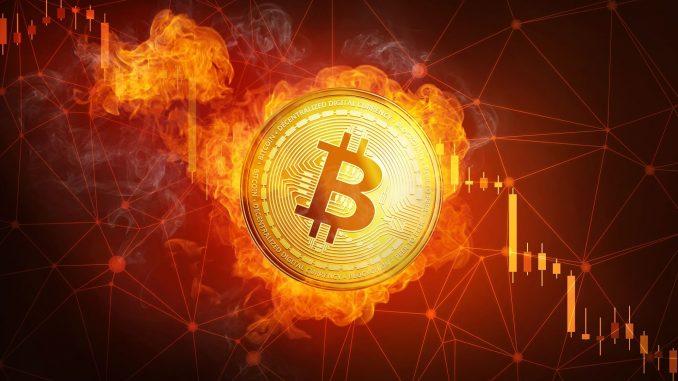 Trong vòng 100 ngày, giá Bitcoin liên tục lập đỉnh rồi bất ngờ rớt thẳng đứng khiến người chơi rơi vào vòng xoáy hoang mang.