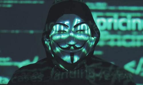 Anonymous 'cảnh cáo' Elon Musk