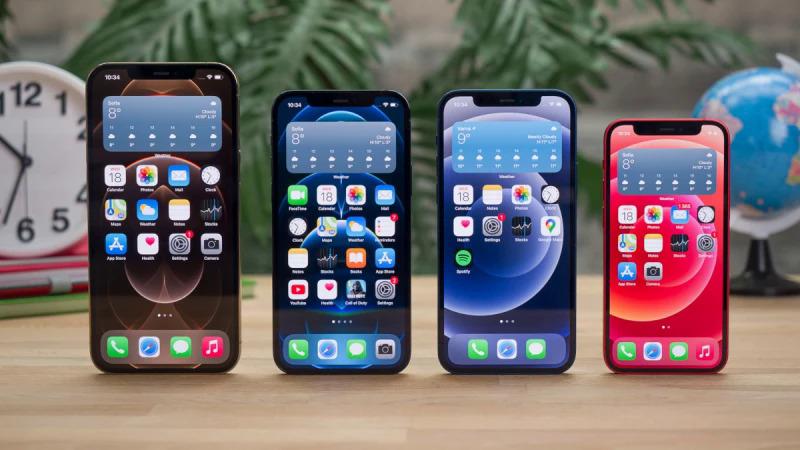 Tính năng Minh bạch theo dõi ứng dụng được Apple bổ sung từ phiên bản iOS 14.5, cho phép người dùng chặn ứng dụng bất kỳ thu thập thông tin quảng cáo. Ảnh: Phonearena.