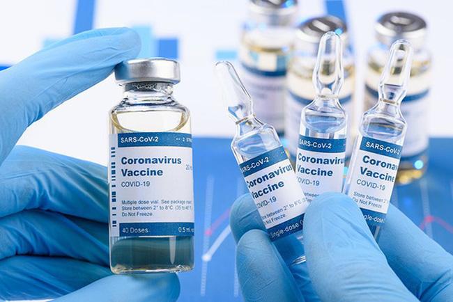 Nhờ ứng dụng công nghệ, AI vào nghiên cứu điều chế, chỉ sau chưa đầy hai năm, thế giới đã điều chế được vaccine phòng Covid-19. Ảnh: HealthCare.